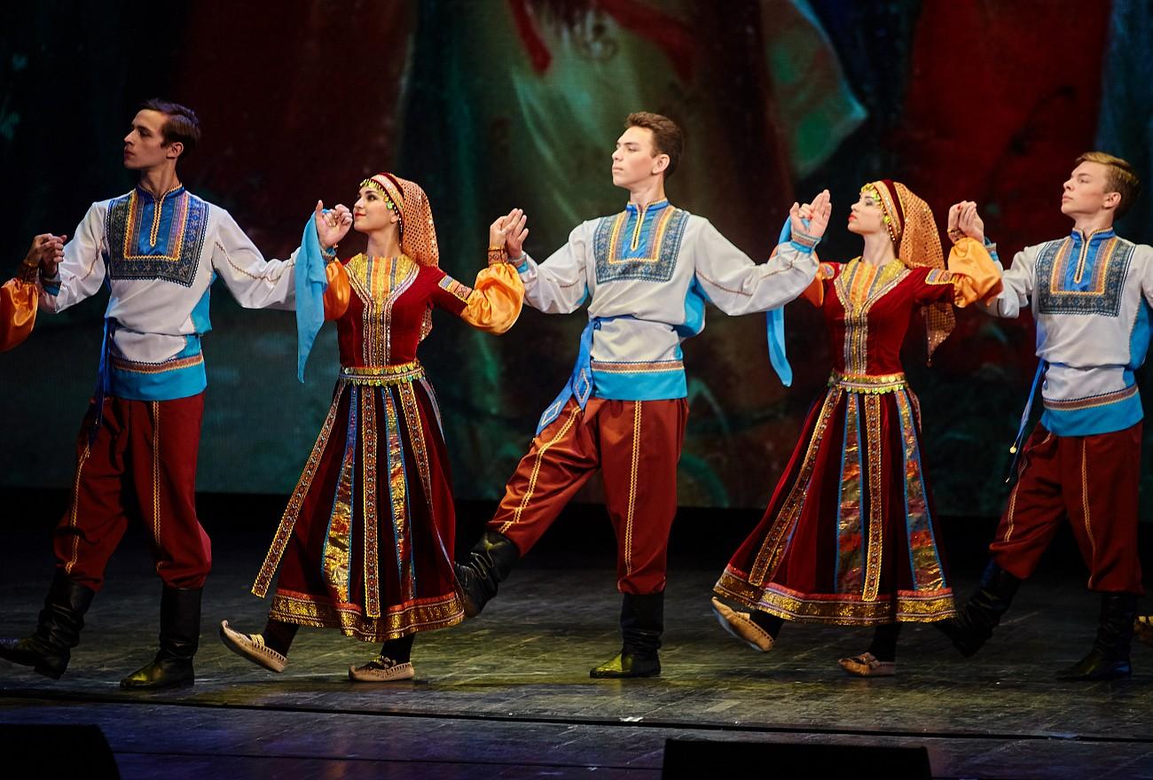 Ансамбль «Межа» из Тверской области стал участником Всероссийского фестиваля-конкурса любительских творческих коллективов