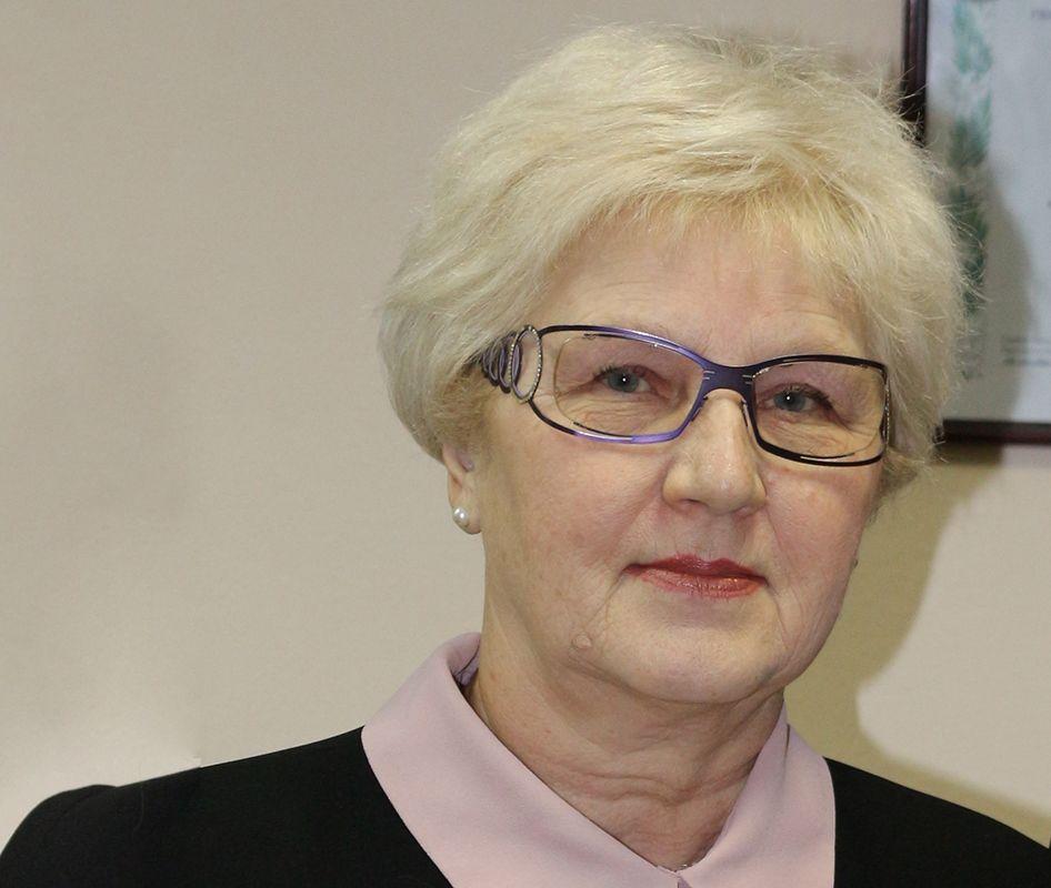 Валентина Белоусова: Подарки для новорожденных стали самой резонансной демографической инициативой