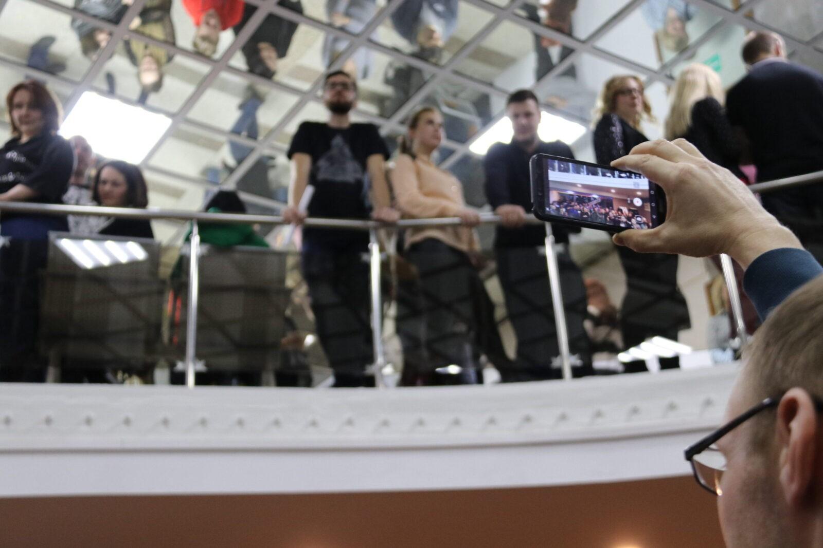 Этот город безукоризненно сер: в Твери отгремела рок-опера