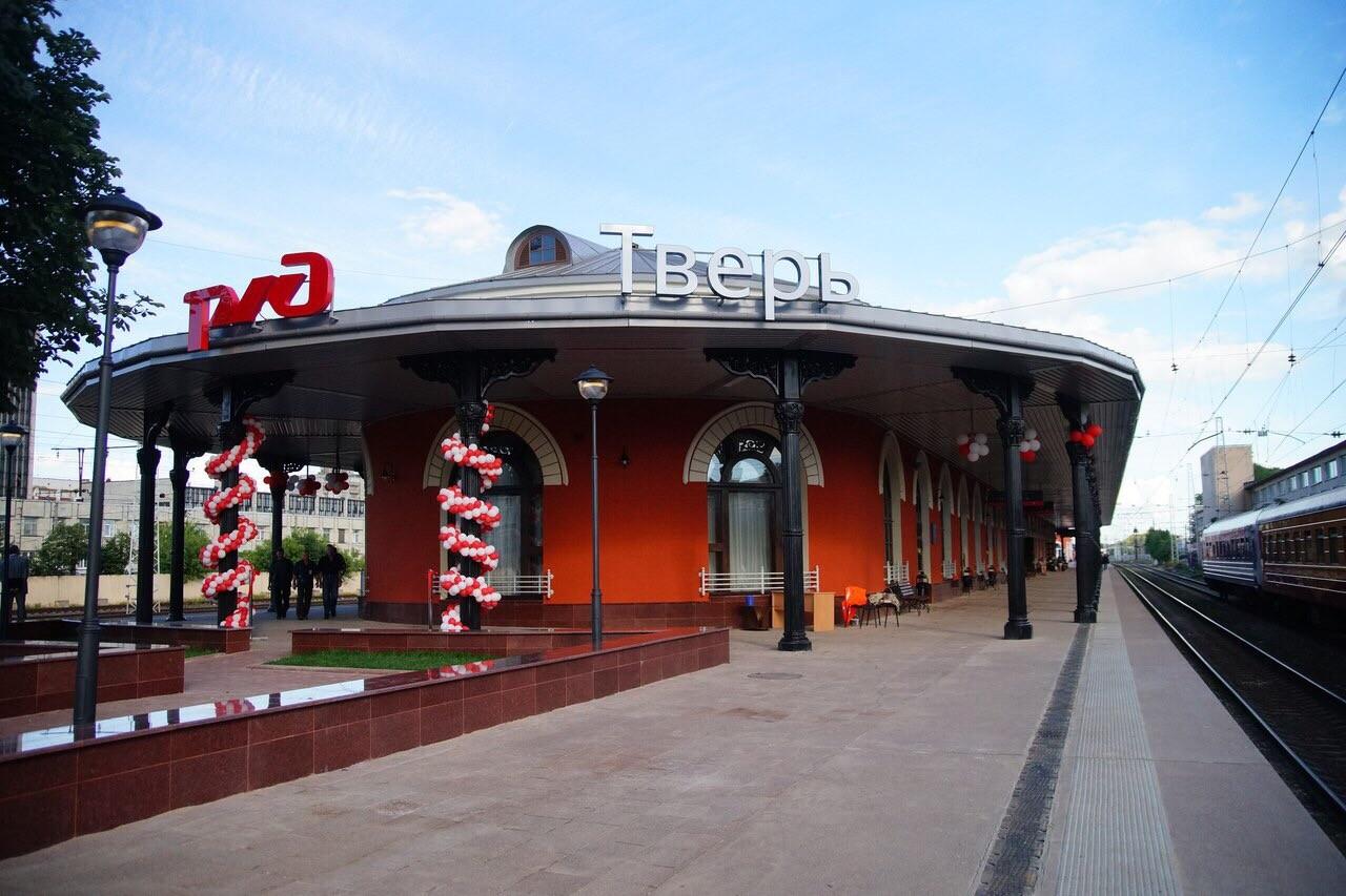 На железнодорожном вокзале в Твери покажут спектакль и короткометражный фильм