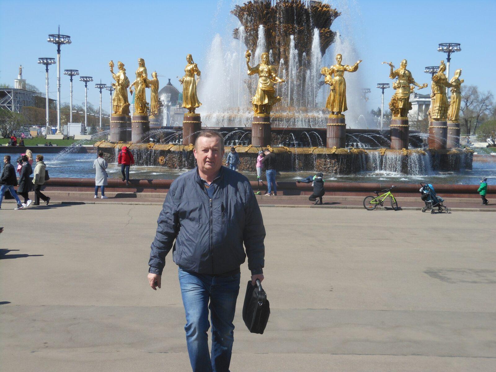 Сергей Крылов: Мы наконец-то избавимся от бумажных гор
