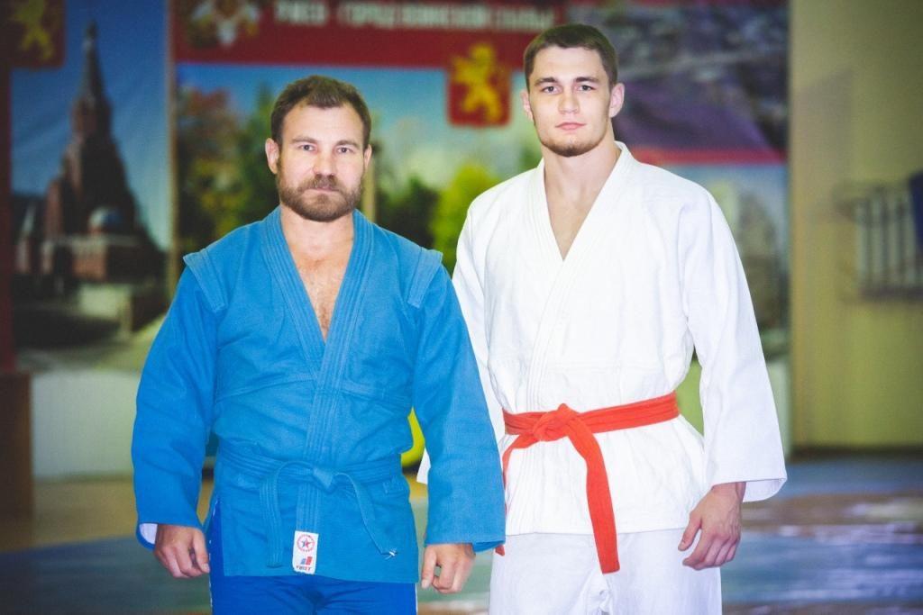 Ржевские спортсмены положили на лопатки соперников в Греции и на Кипре