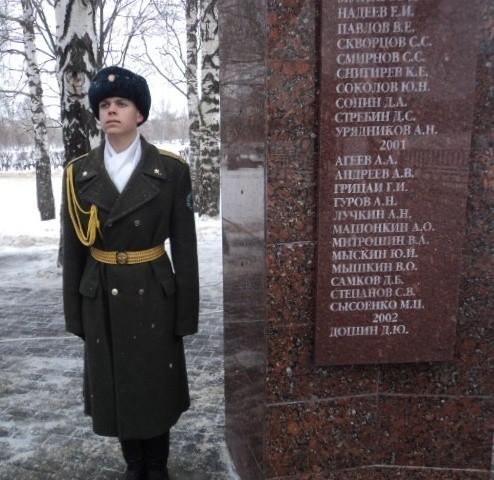 Максим Лебедев: Мне очень близка ржевская военная тема