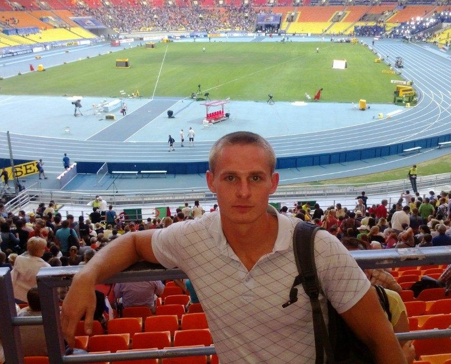 Александр Суворов: Нам очень нужен стадион