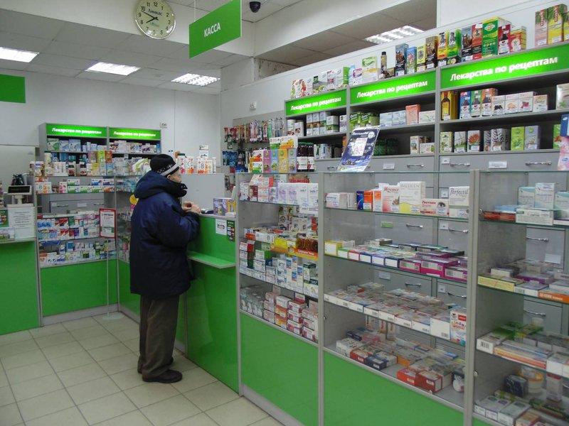 В Западнодвинском районе муниципальная аптека проходит модернизацию
