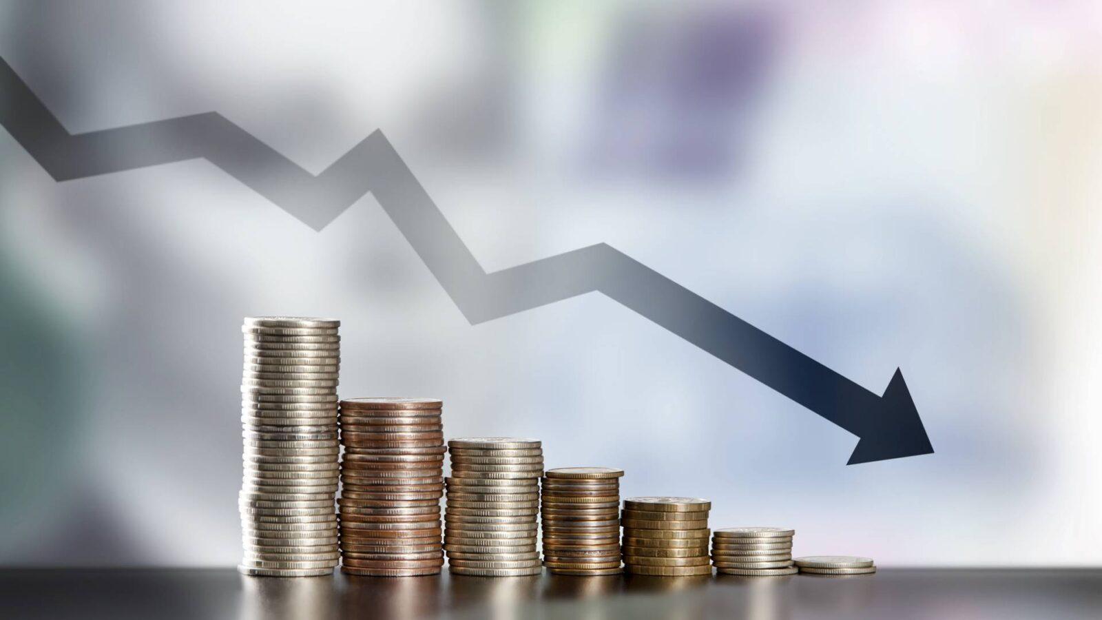 Госдолг Тверской области снизился с начала года на 42,3%
