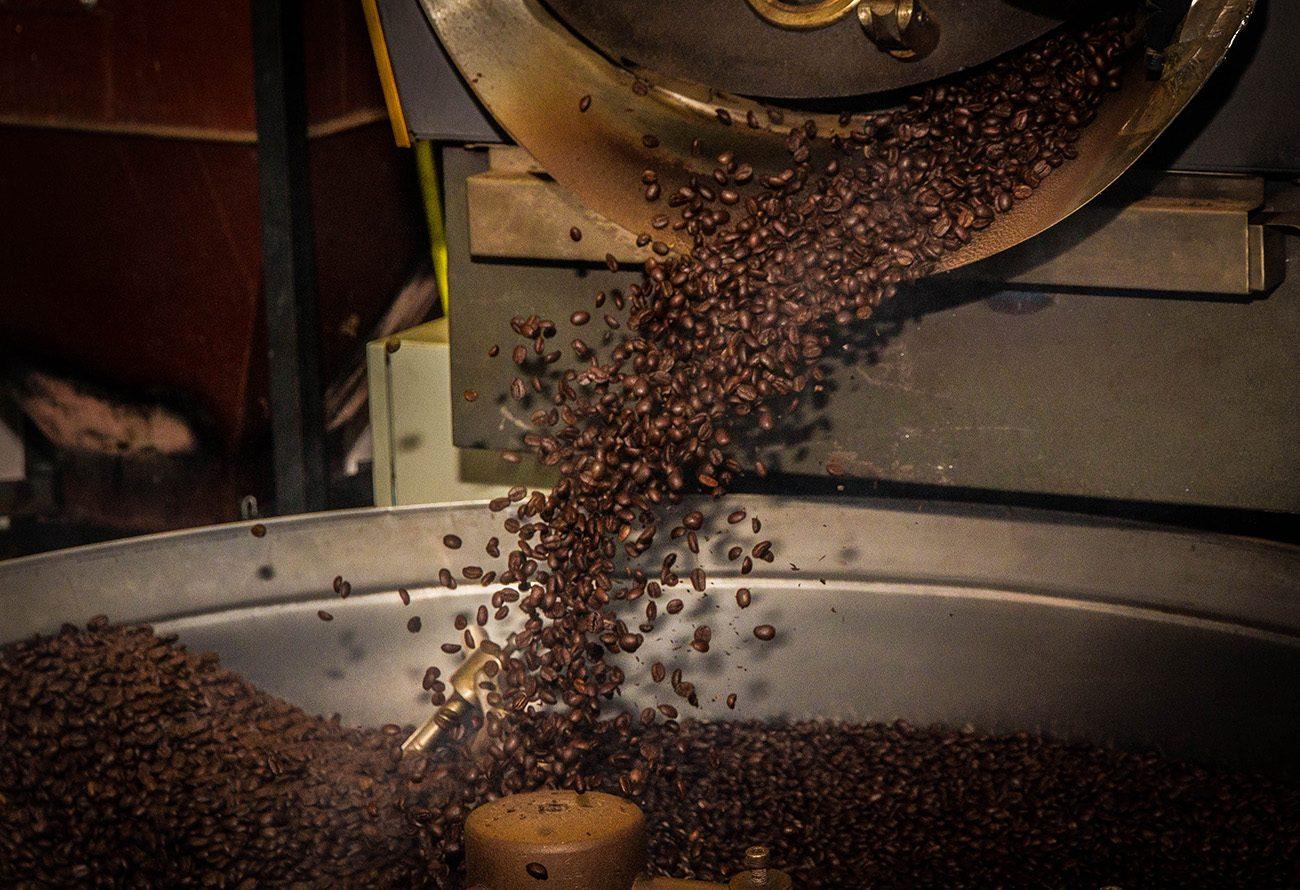 Жители Твери могут посетить ароматную экскурсию на кофеобжарочный завод