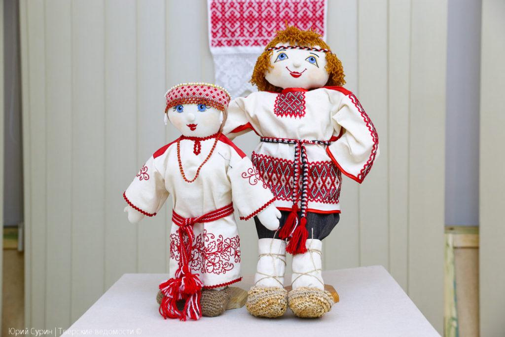 В Твери откроется выставка «Искусство современной вышивки»