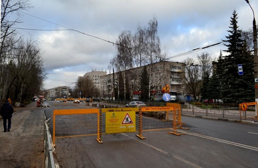 Ремонт проспекта Победы завершен:  дорога будет свободна к вечеру