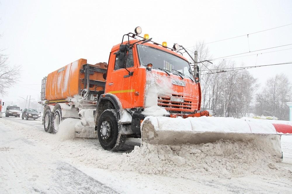 Дорожники в Бологое готовы встретить зиму
