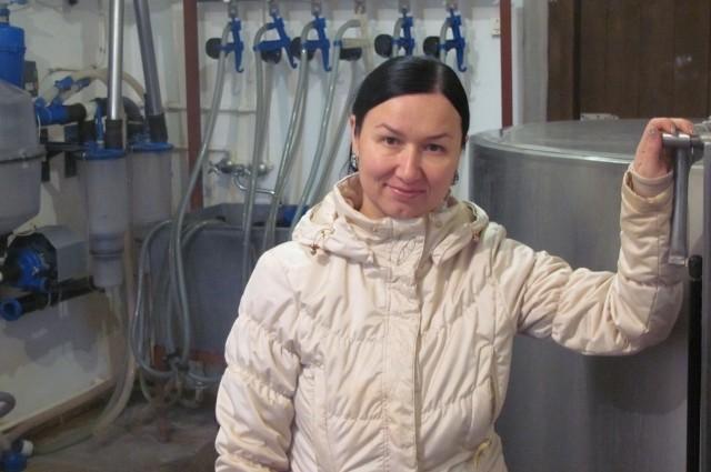 Алсу Ямалетдинова: Большое развитие начинается с малого бизнеса
