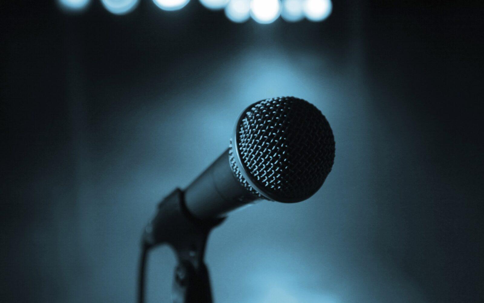 В Твери можно бесплатно послушать академическое пение