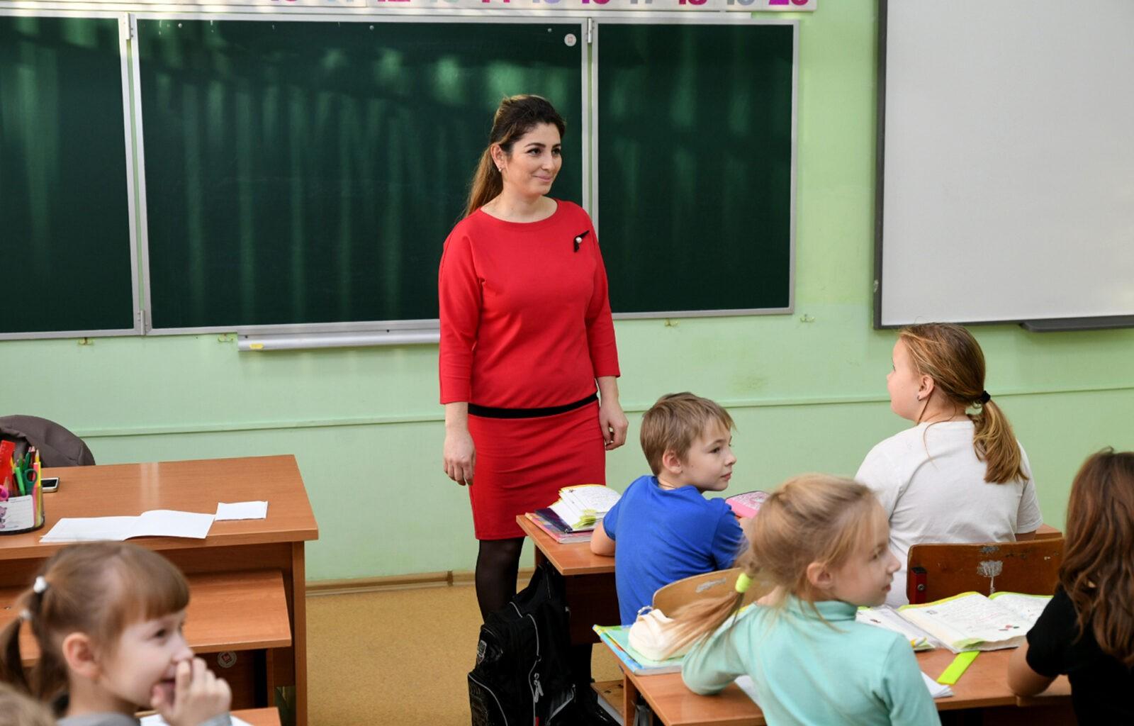 В 2019 году улучшены 170 школ Тверской области