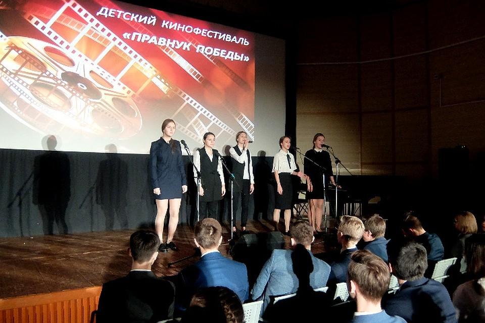 Фестиваль кино «Правнуки Победы» пройдет в Тверской области