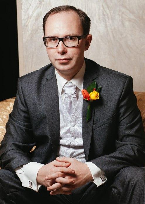 Олег Никитин: Квалифицированные кадры – гарантия успешного бизнеса