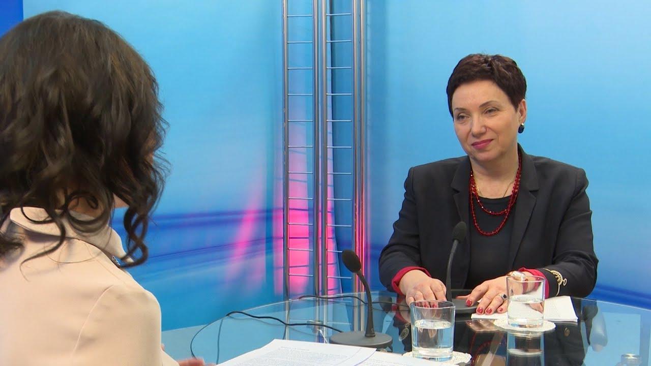 Елена Постнова: Появление в регионе единого государственного перевозчика – это контроль не на словах, а на деле