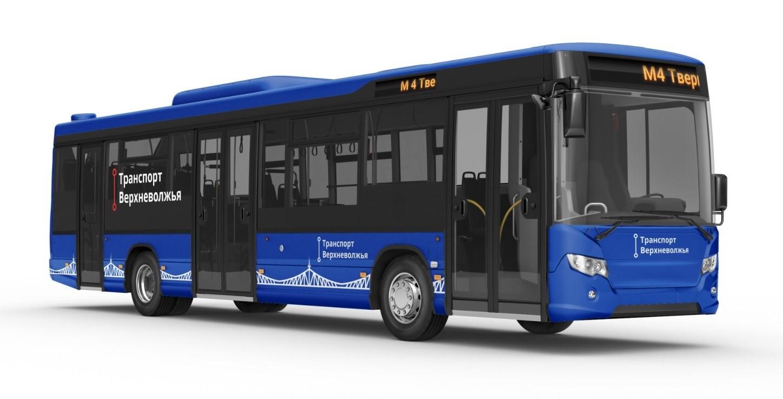 В Тверской области станет больше пассажирских маршрутов