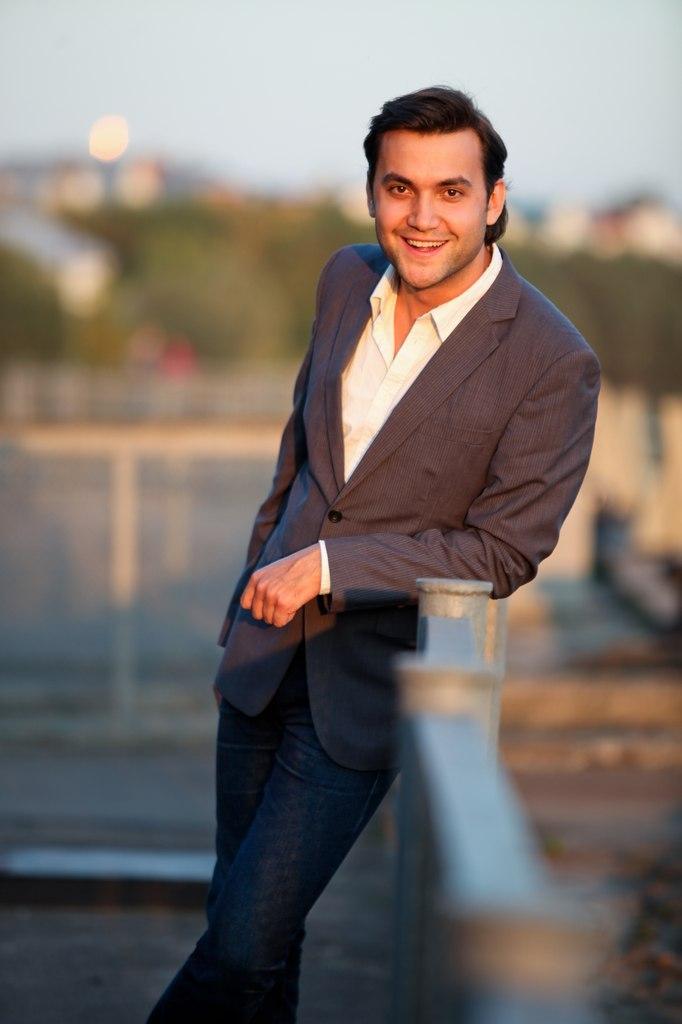 Тарас Кузьмин: Благоустройство – хорошее лекарство от «чемоданного настроения»
