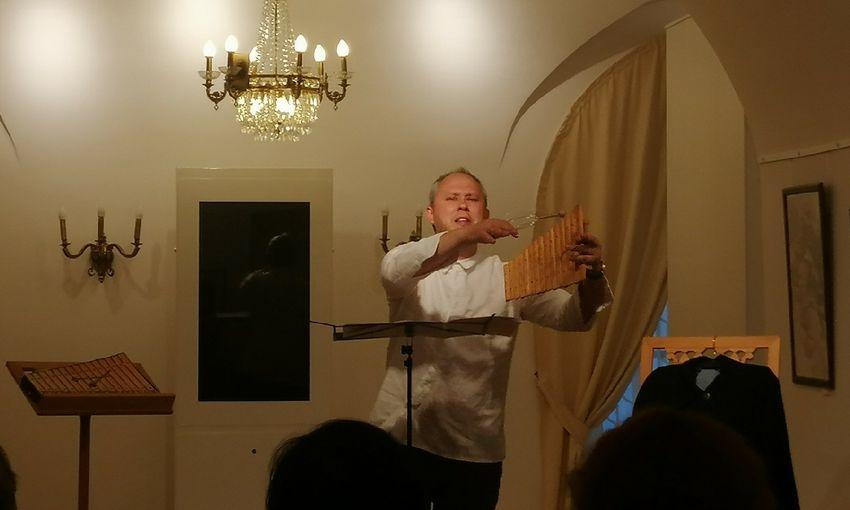 Гости «Ночи искусств» в Твери увидят сразу две музейно-театральные программы