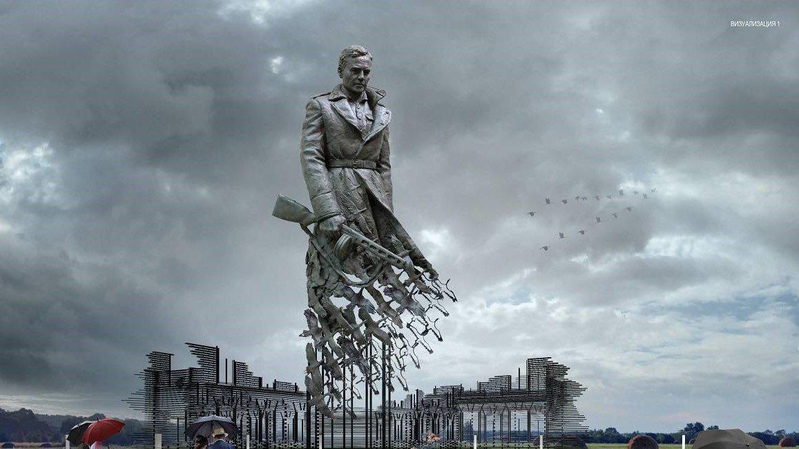 Деньги от продажи входных билетов в Музей Победы направят на строительство Ржевского мемориала