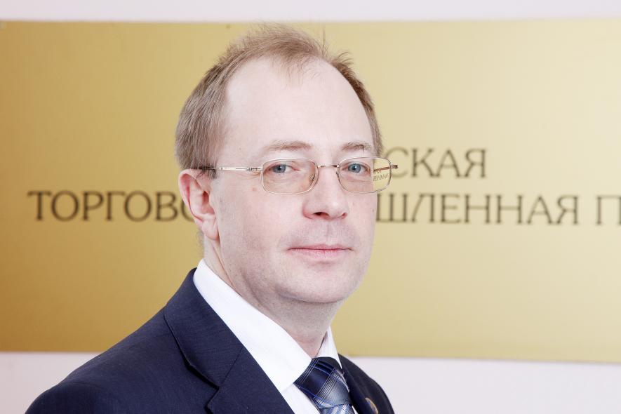 Владислав Шориков: Центр «Мой бизнес» – это продуманное современное пространство