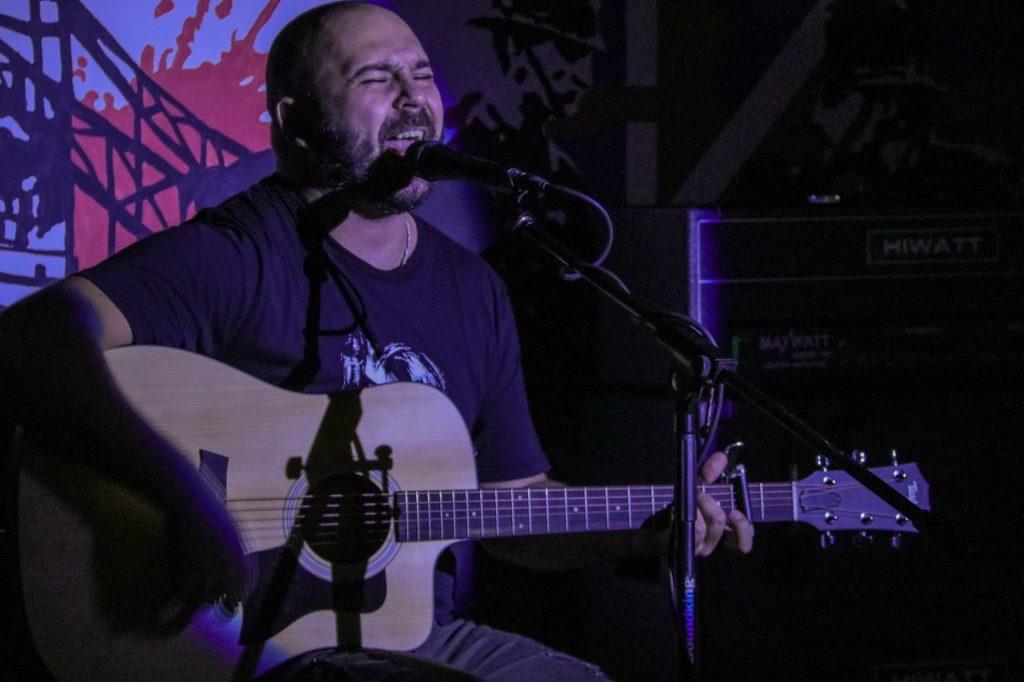 Музыкант Бранимир рассказал о поворотном моменте в своей карьере