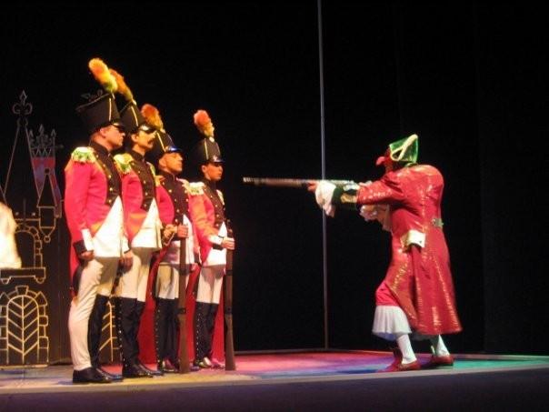 Тверской ТЮЗ приглашает на спектакль об оживших игрушках