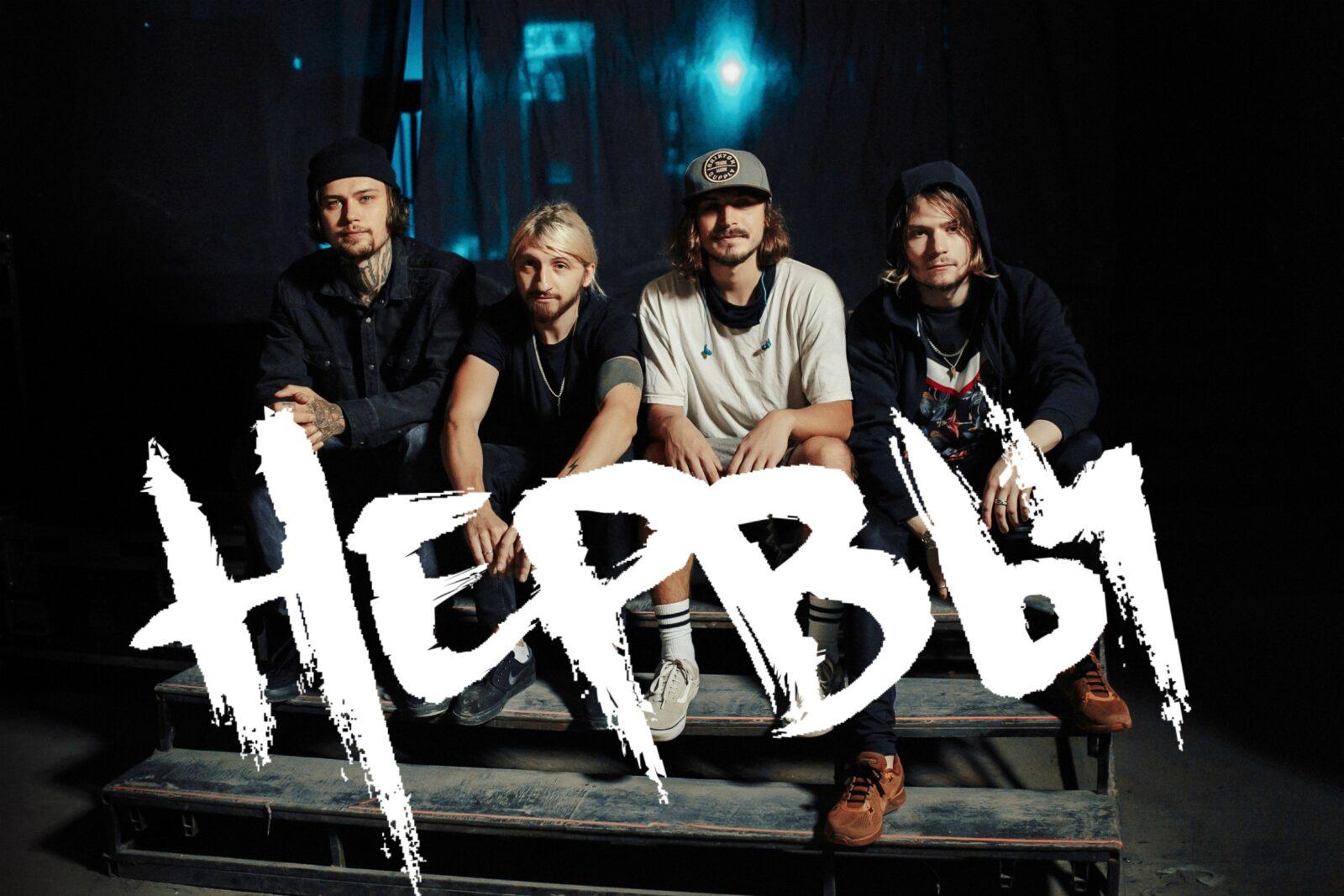 В Твери представит новый альбом группа «Нервы»
