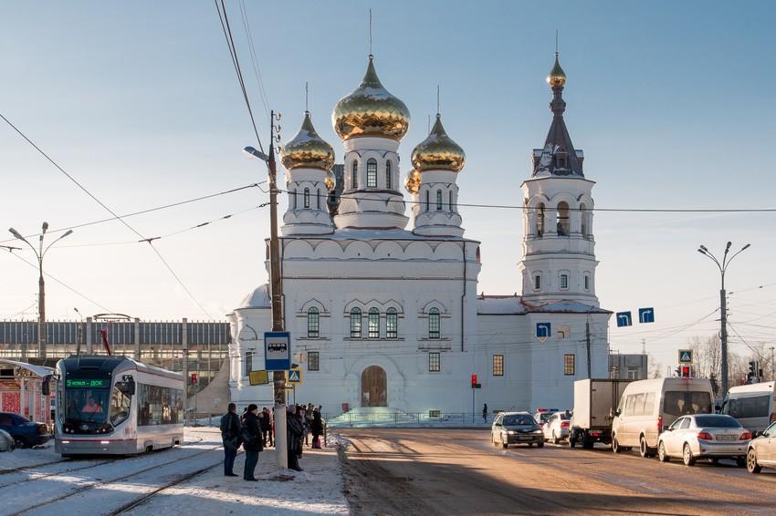 В храме Александра Невского пройдет встреча с автором книги о тверских новомучениках