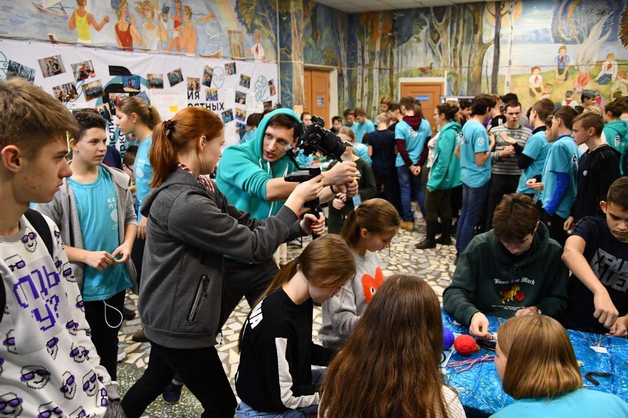 Тверские школьники будут постигать азы журналистики