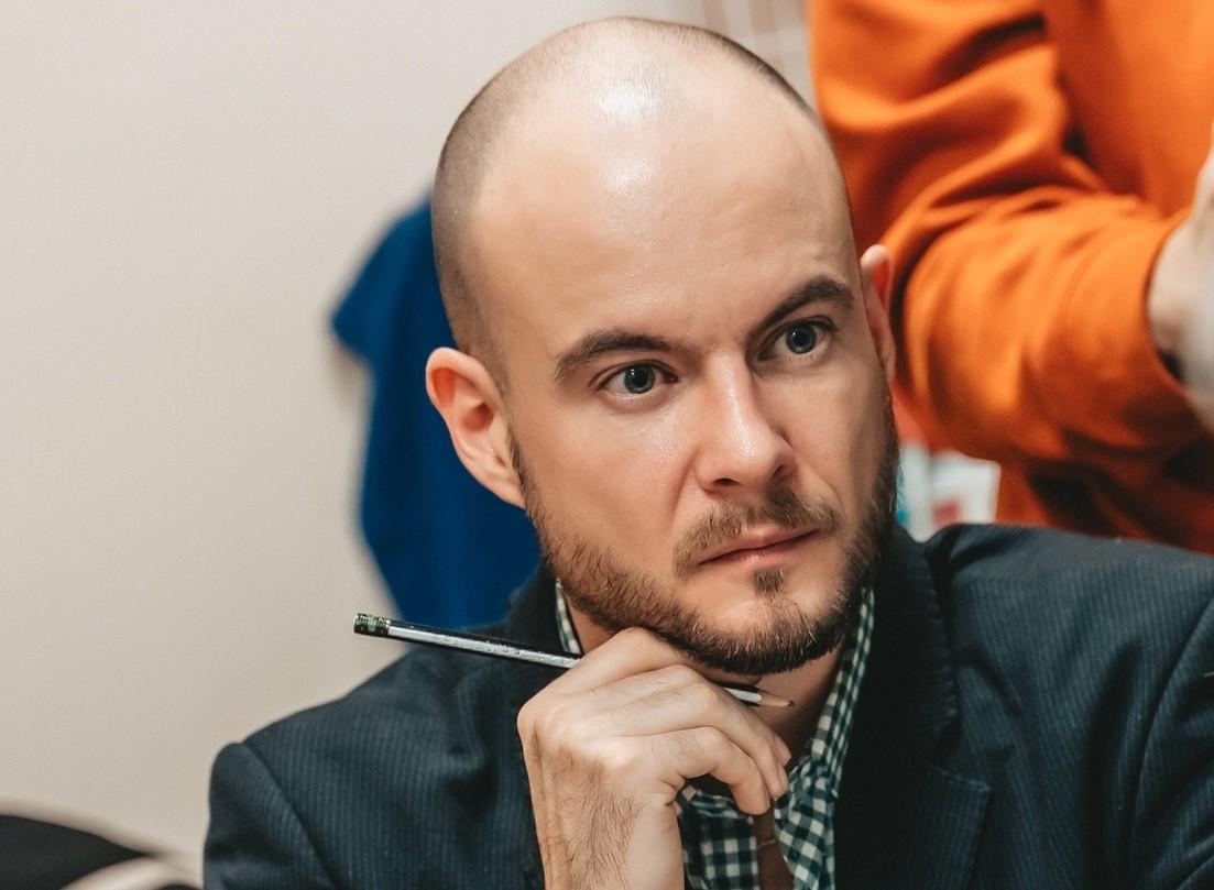 Редактор портала Тверьлайф победил во Всероссийском конкурсе журналистских работ