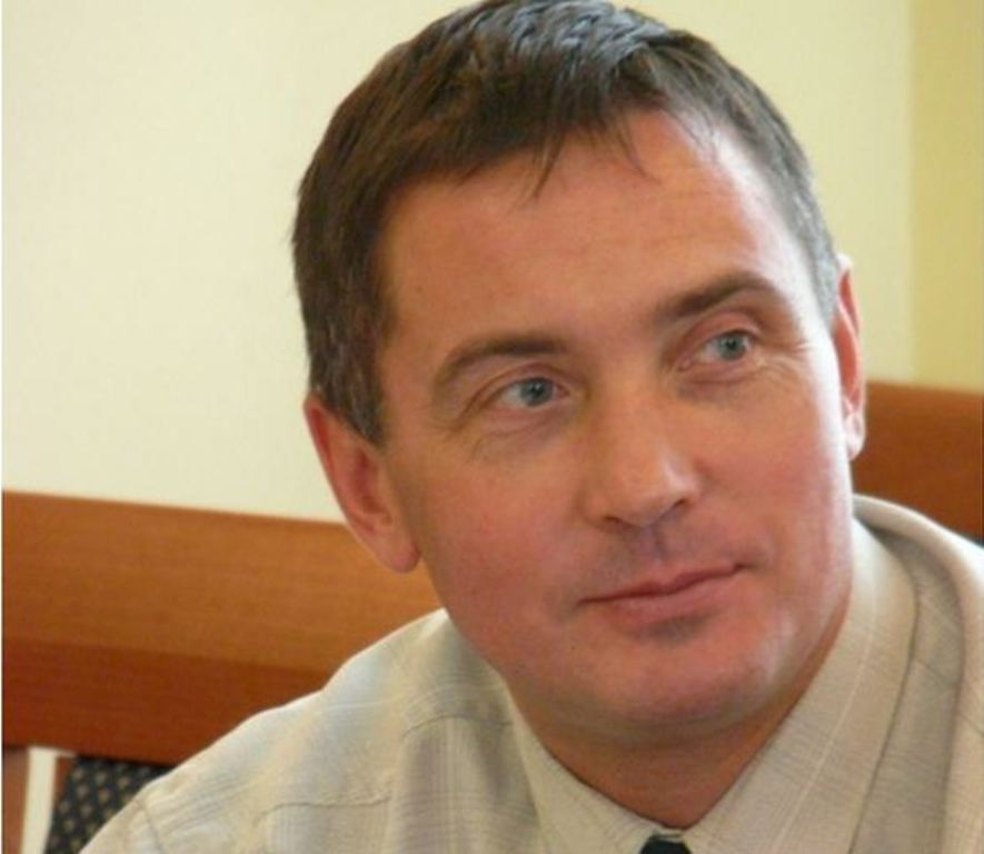 Константин Антонов: Сейчас самое время открывать свое дело