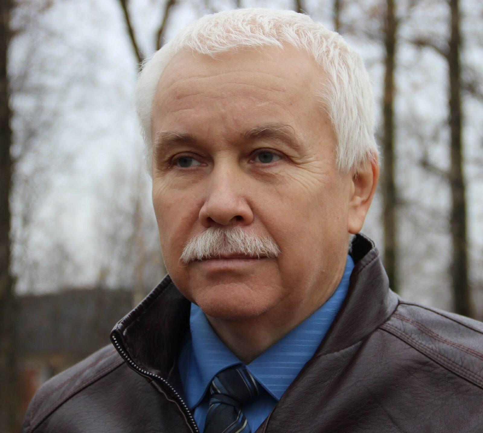 Юрий Ануфриев: От новой модели перевозок прежде всего жду повышения безопасности перевозок