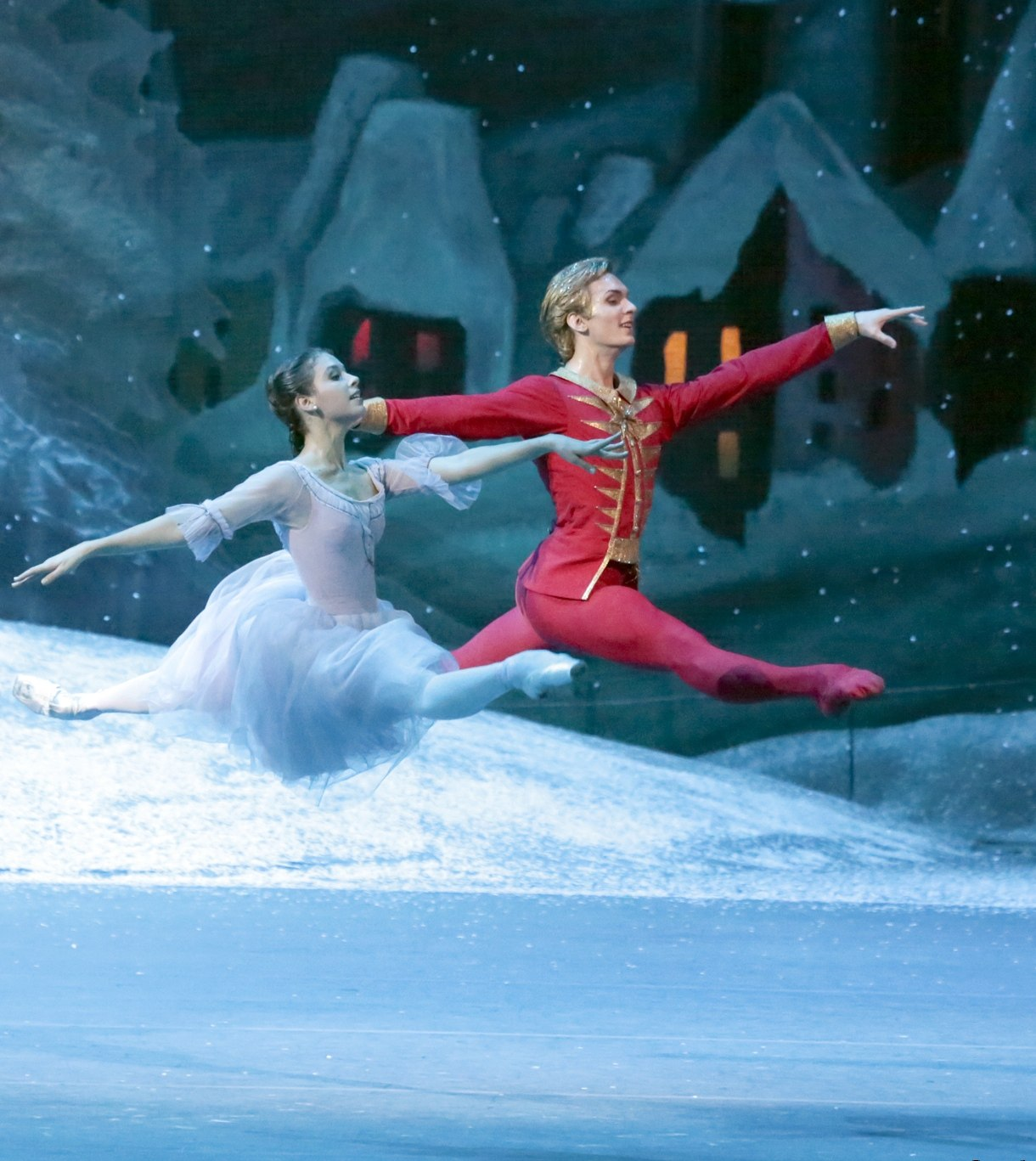 Премьер из Твери: Артемий Беляков стал солистом балета в Большом театре