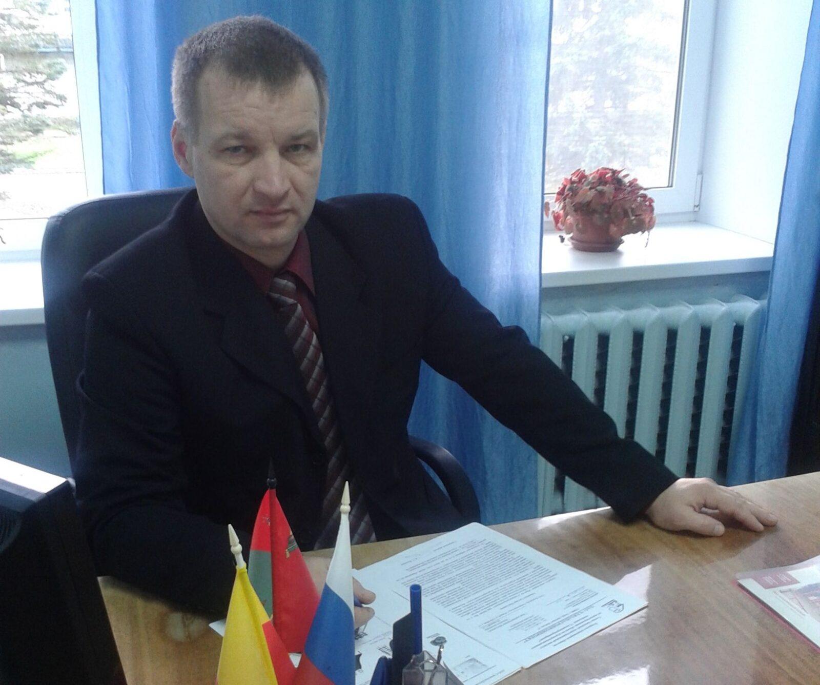 Василий Бирюков: Для жителей вопросы «местного значения» – самые важные