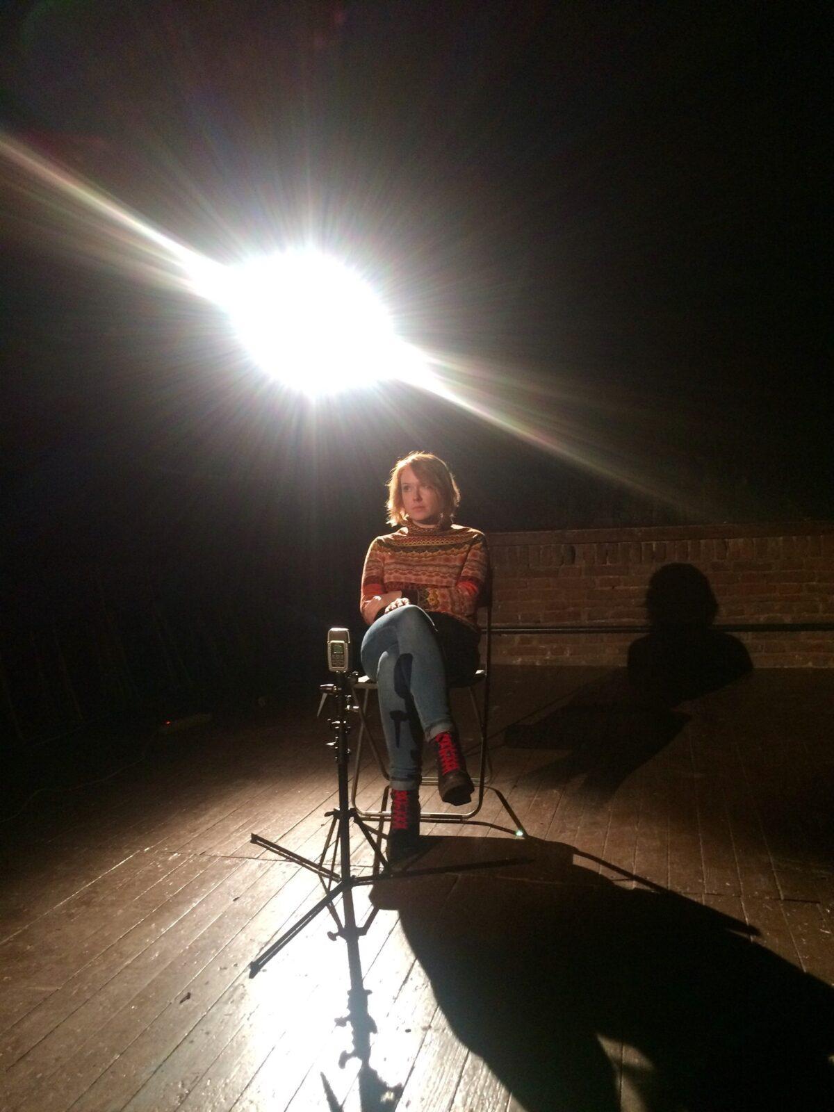 Анна Брусова: Мы выпустили 11 премьер