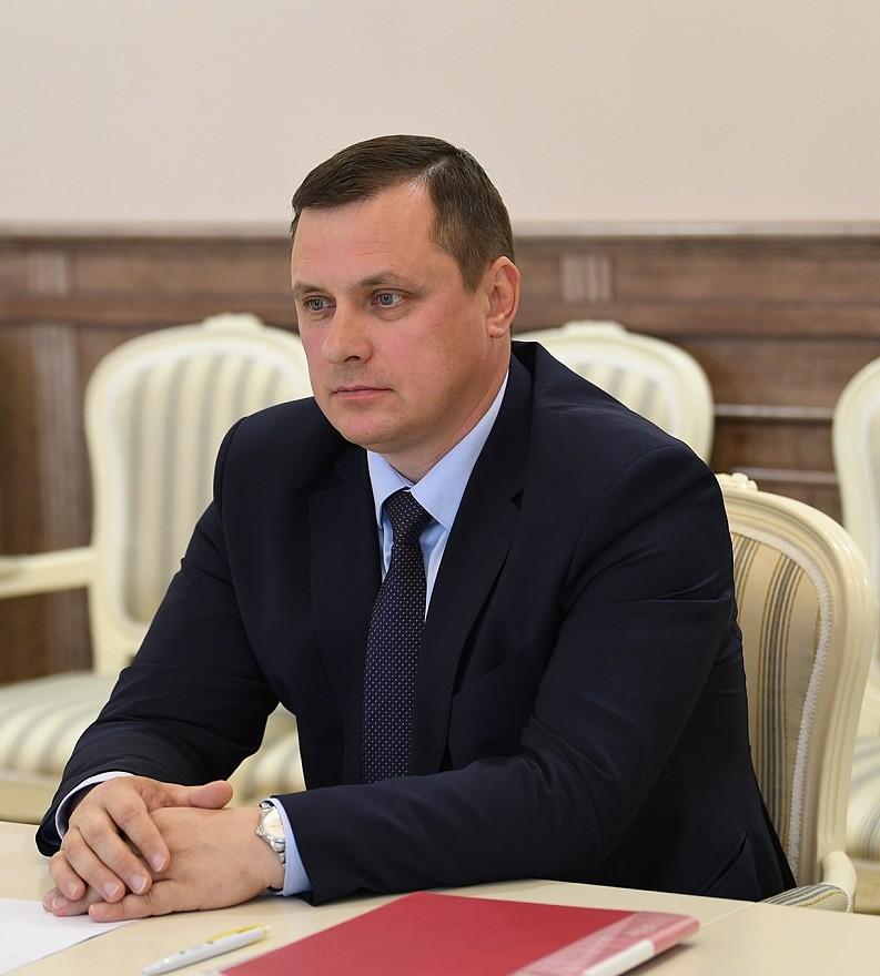 Олег Грязнов: Мы планируем приступить к асфальтированию грунтовок