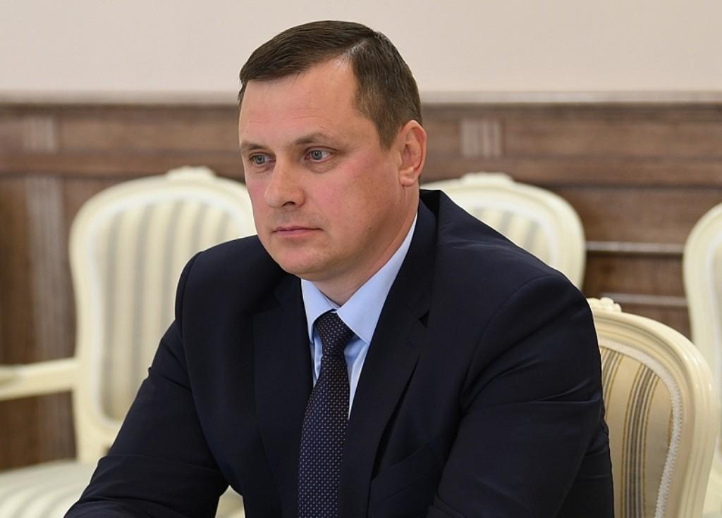 Олег Грязнов: Дорожный вопрос нам понятен на три года вперед