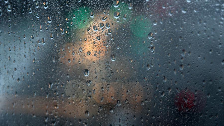 Перед Новым Годом в Твери будут идти дожди