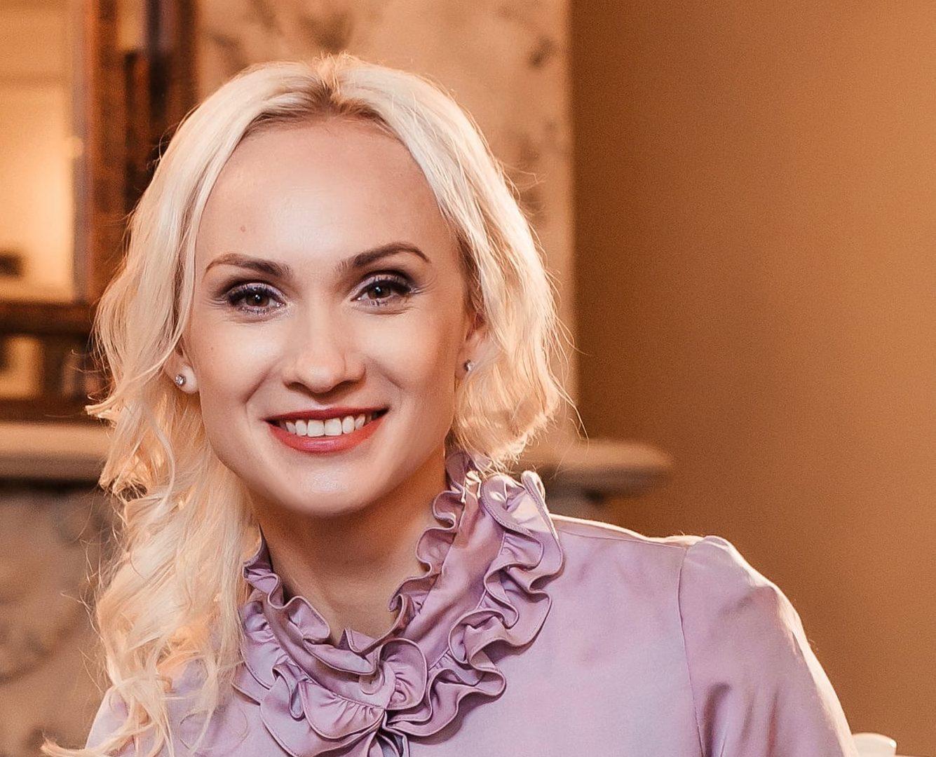 Светлана Дутта: В Тверской области мамам вручают щедрые подарки