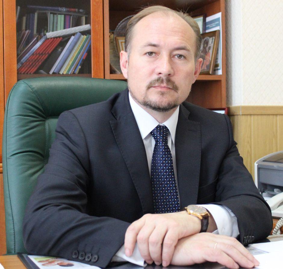 Сергей Журавлев: Теперь дело за трубой