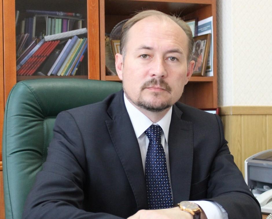 Николай Баранник: Дай нам бог жить в эпоху перемен
