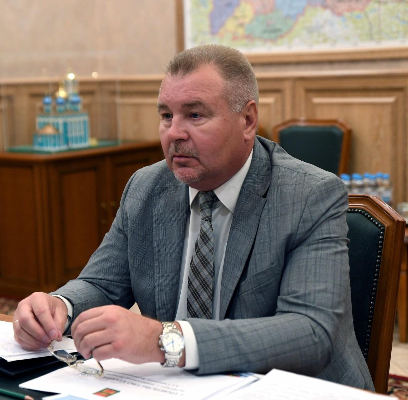 Андрей Зайцев: В шесть населенных пунктов Калининского района теперь будет ходить автобус