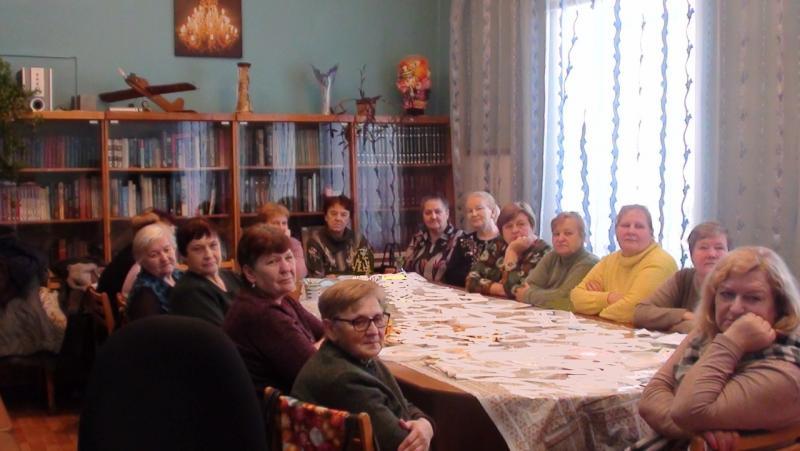 В Западной Двине изучили информ-досье к юбилею Алисы Фрейндлих