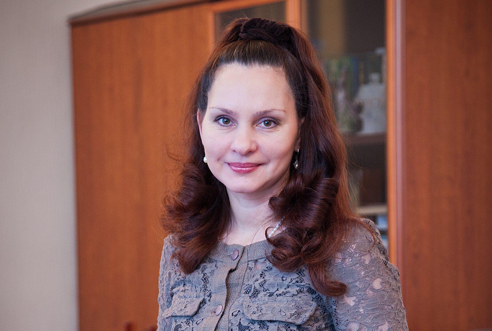 Татьяна Ипатова: На первом плане – нацпроекты