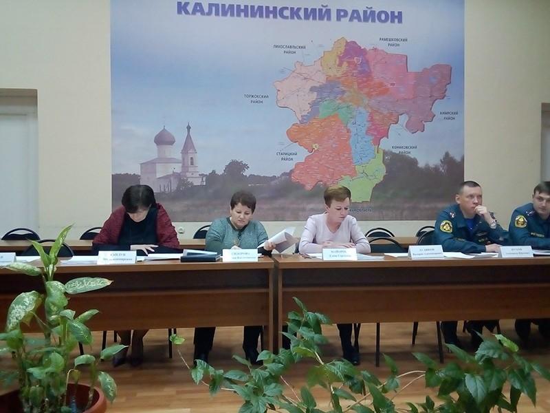 Племзавод «Заволжское» передаёт Калининскому району котельную