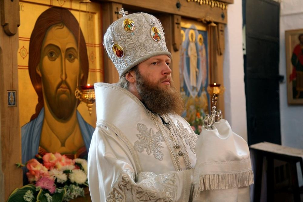 В Твери можно будет свободно пообщаться с митрополитом