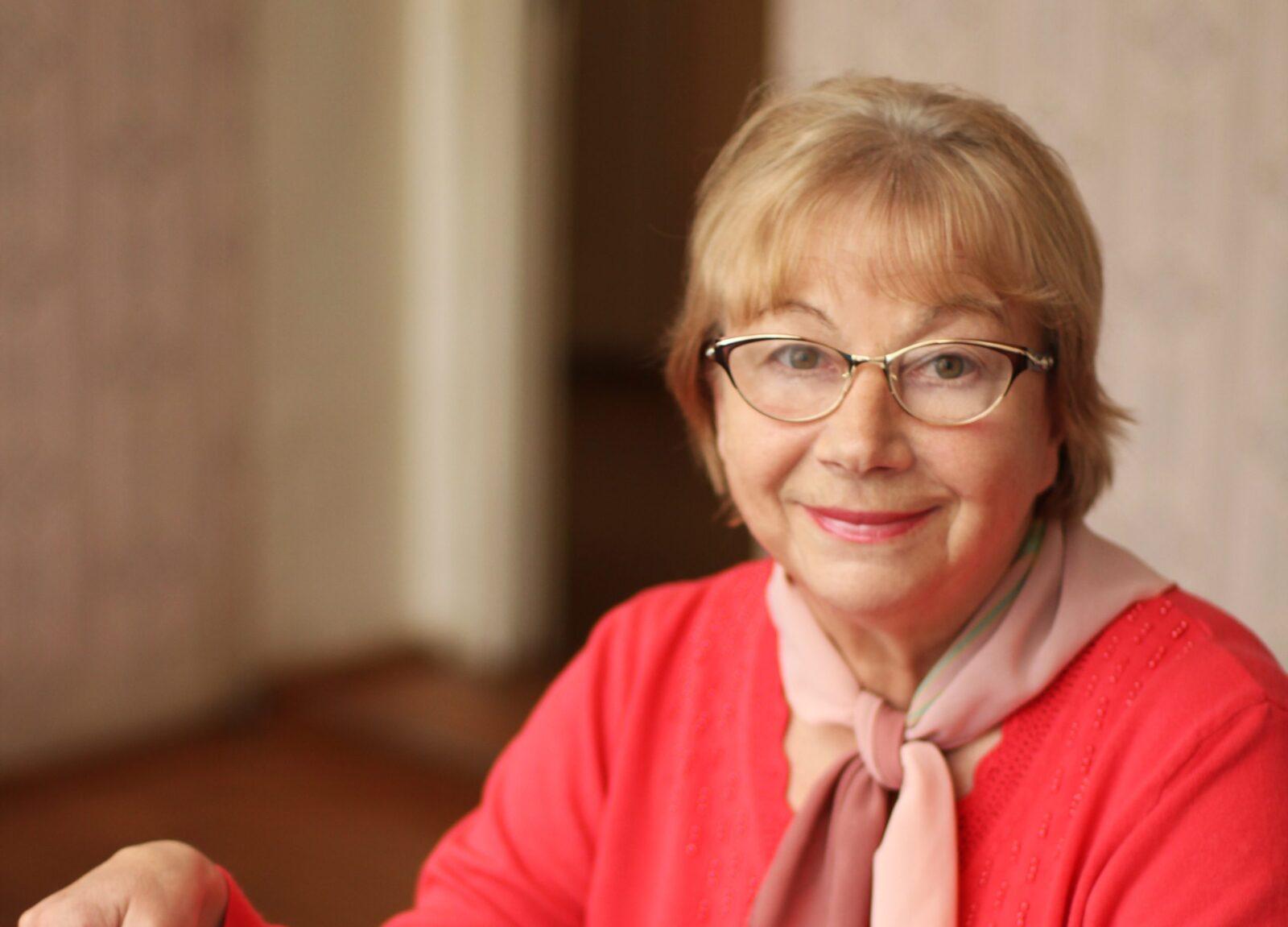 Людмила Нефедова: Губернатор отлично знает обстановку в регионе