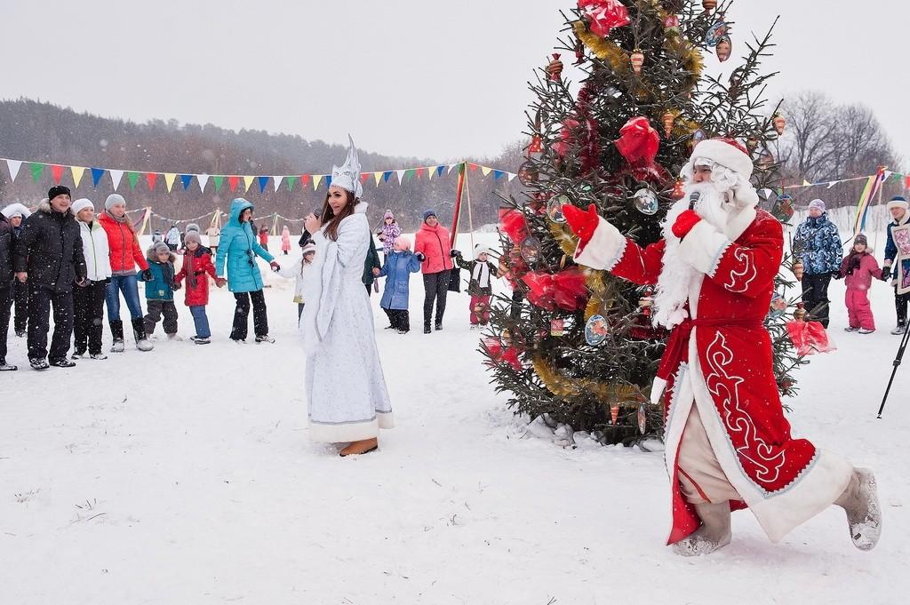 В Торопце проведут «Новый год у ворот»