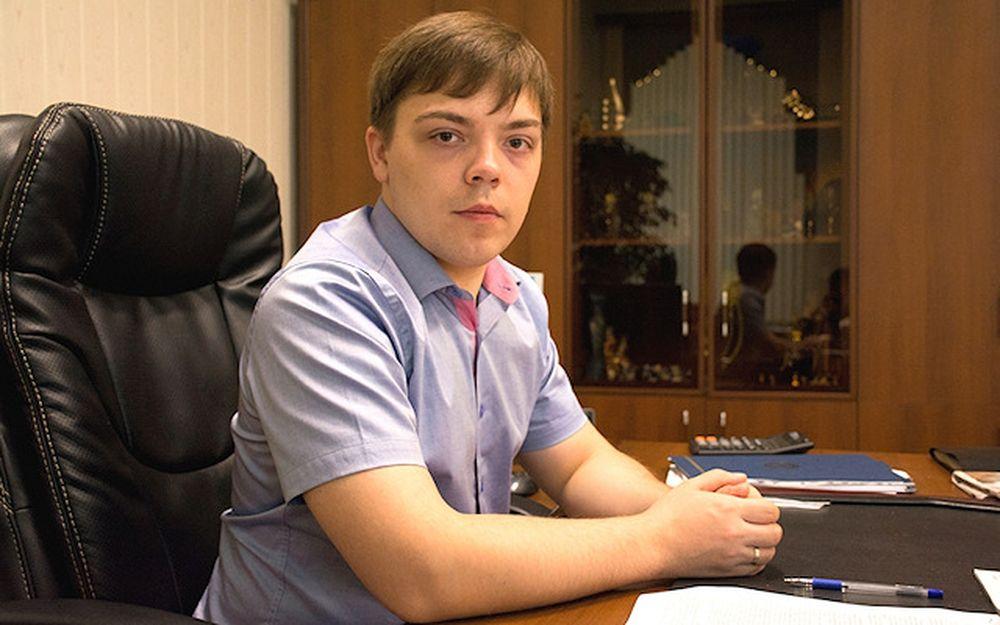 Петр Осипов: На праздники уходим со спокойной душой